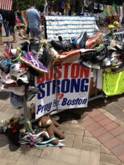 Boston Strong, indeed