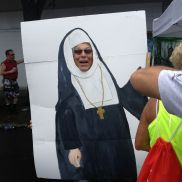 Pride needs more nuns, yes?