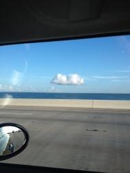Super Mario Brothers cloud