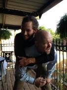 Corey + Timmy = moronfriendsforever