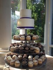 delightful wedding desserts