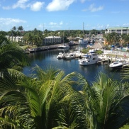 Marina Del Mar, Key Largo