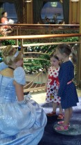 Meeting Cinderella
