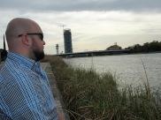 Guadalquivir river