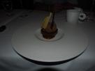 my chocolate dream of a dessert