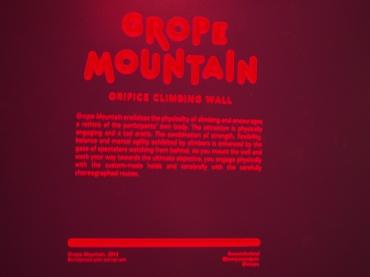 Grope Mountain