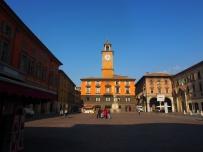 Palazzo del Monte in Piazza del Duomo