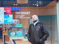 Tim smart...indeed