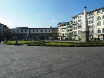 Santa Maria Novella square