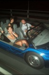 Test Track faces