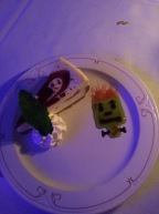 dessert decorations