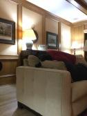 men a-sleeping